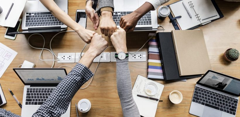 effective interaction in project teams
