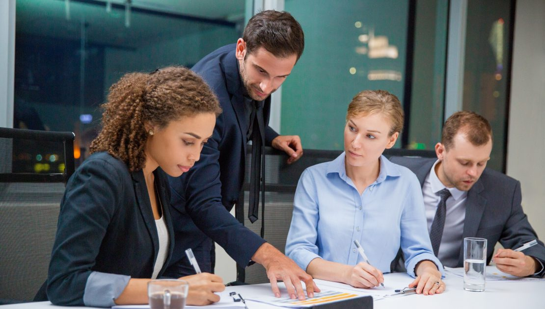 Behavioral Agility For Leaders Training